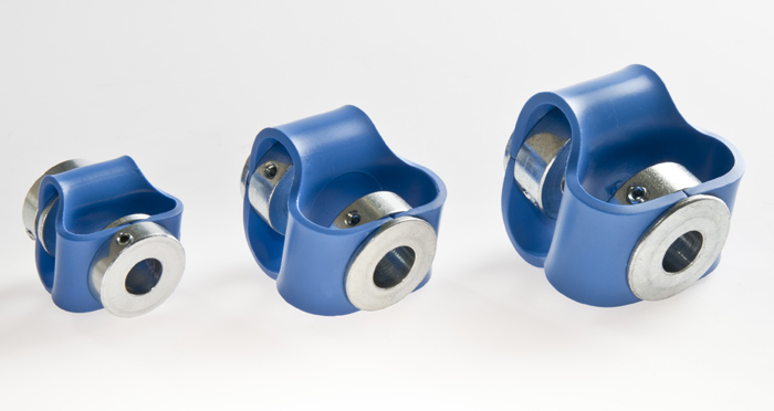Versatile Cost Effective Double Loop Couplings from Reliance