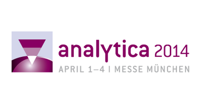 Reliance to Exhibit at Analytica 2014