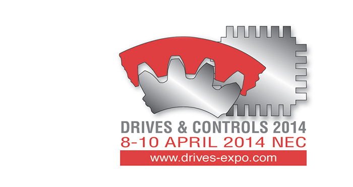 Drives and Controls 2014 700x372