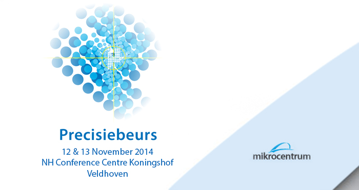 Reliance to Exhibit at Precisiebeurs 2014