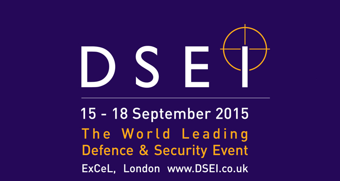 Reliance to Exhibit at DSEI 2015
