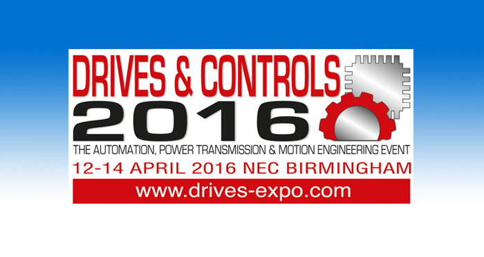 Reliance to Exhibit at Drives and Controls 2016