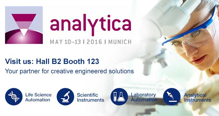 For New Product Development Meet Reliance at Analytica