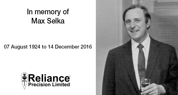 In Memory of Mr Selka 700x372