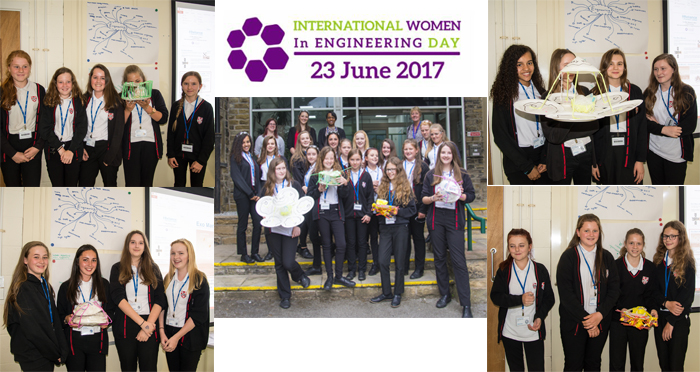 Reliance Celebrate International Women in Engineering Day