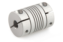 Spiral Beam Couplings