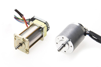 Link to DC Motors