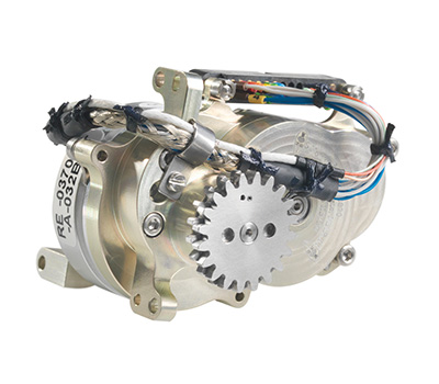Gears and Geared Systems