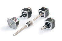 Link to Linear Actuators - CanStack and Hyrbrids