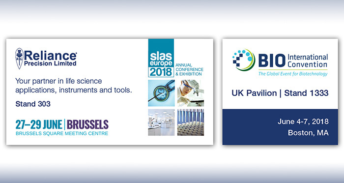 Upcoming Life Sciences Events, Conferences and Exhibitions