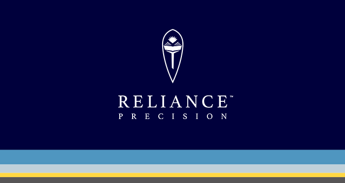 Reliance Precision Announces Brand Evolution