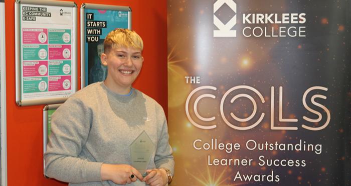 Photo credit: Kirklees College