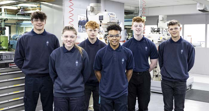 Reliance Apprentices 2021